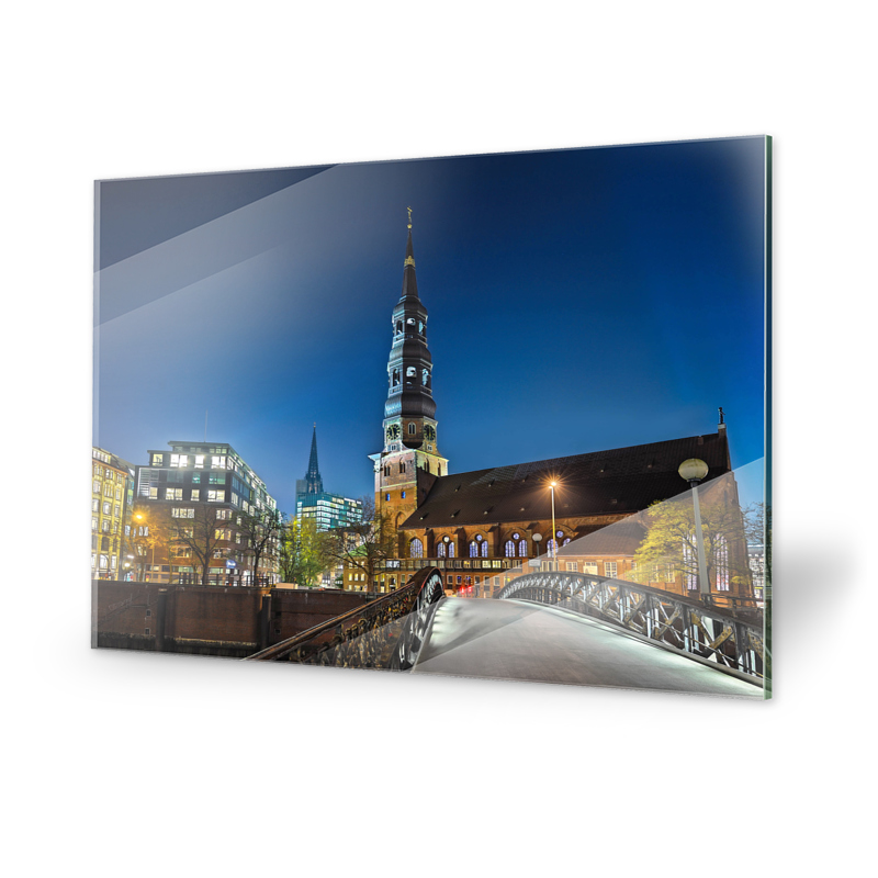 hamburg bilder leinwand hamburg speicherstadt bilder. Black Bedroom Furniture Sets. Home Design Ideas