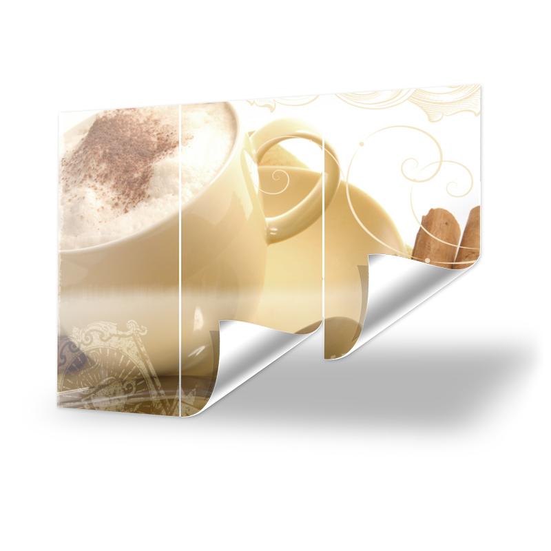 Bild Cafe Fototapete
