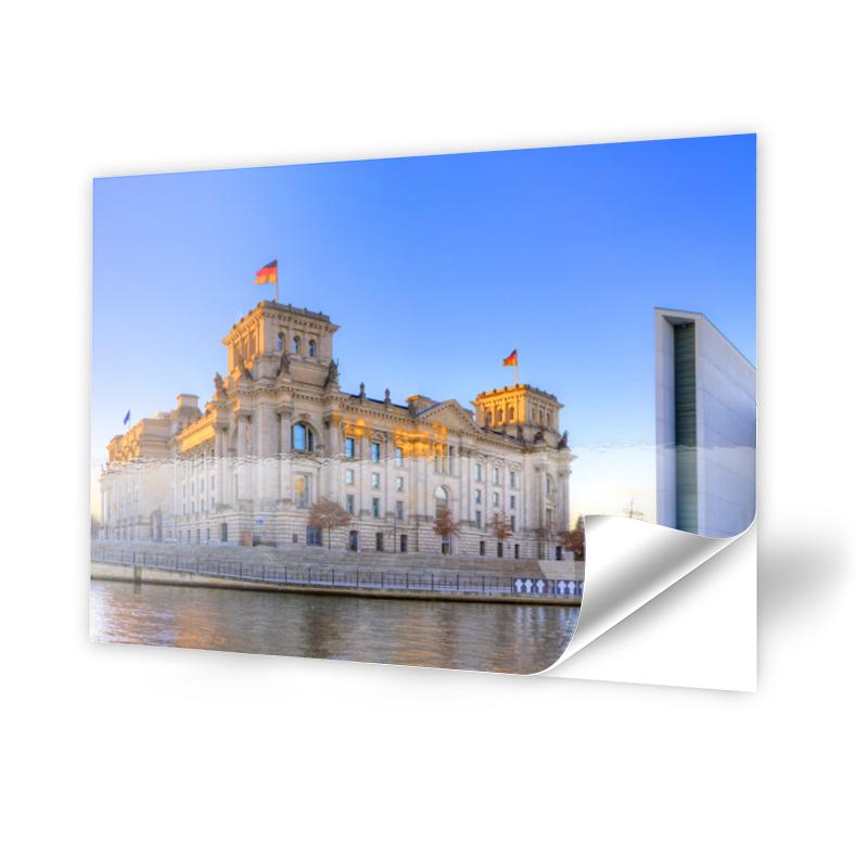 Reichstag Fotos Fotofolie