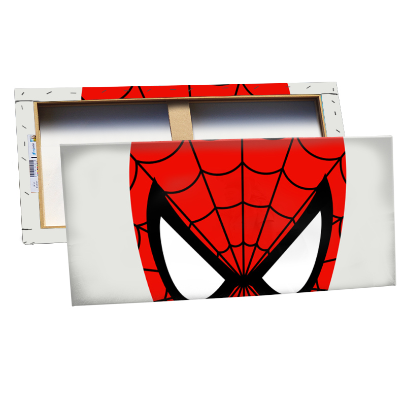 Spiderman Bild Leinwand Bild