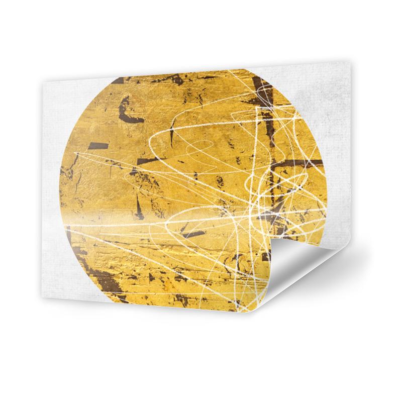 Golden Globe Poster drucken